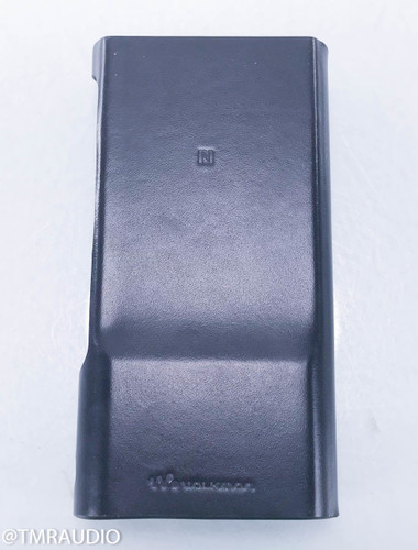 Sony CKL-NWZX2 Leather Case for Walkman NW-ZX2 Player