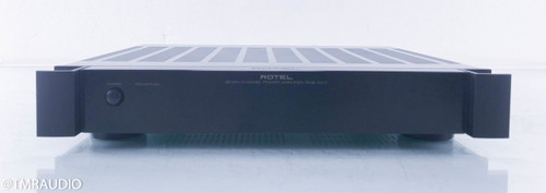 Rotel RMB-1077 Seven Channel Power Amplifier