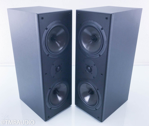 Ascend Acoustics CMT-340 SE Bookshelf Speakers; Pair