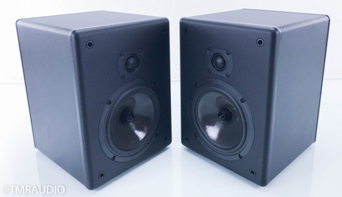 Ascend Acoustics CBM-170 SE Speakers; Compact Bookshelf Monitor