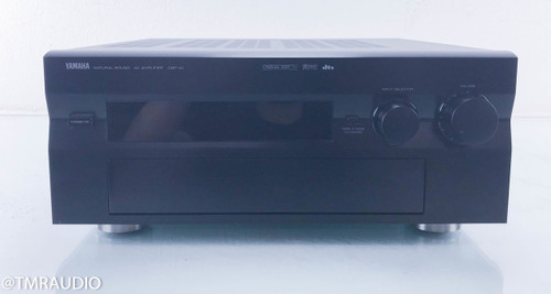 Yamaha DSP-A1 5.1 Channel Processor / Amplifier (No remote)
