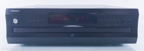 Integra  CDC-3.4; 6 Disc CD Changer / Player (NO REMOTE)
