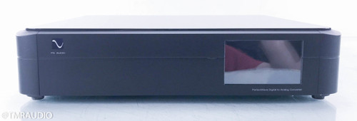PS Audio PerfectWave DAC Mk ii; D/A Converter (BAD USB INPUT / No Remote)