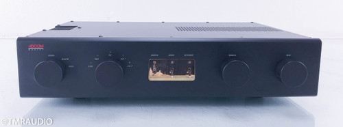 Adcom GFP-750; Stereo Preamplifier; Factory Box; EC (Blue Board)