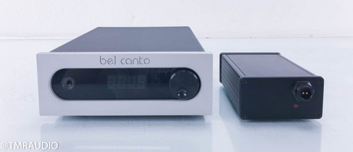 Bel Canto e.One DAC 1.5 D/A Converter w/ LNS1 Power Supply