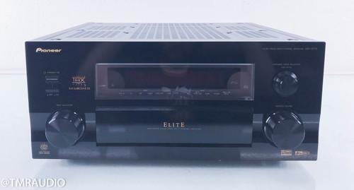 Pioneer VSX-47TX Surround Sound / Home Theater Receiver