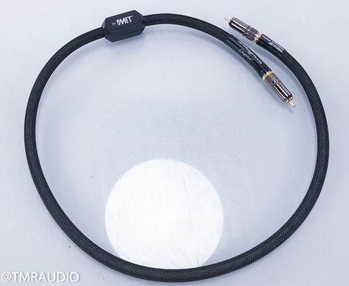 MIT Magnum RCA Digital Coaxial Cable; 1m Interconnect