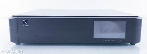 PS Audio Perfectwave DAC MKII; Black MK II D/A Converter