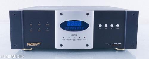Monster HTPS 7000 Power Conditioner; Voltage Regulator; HTPS7000
