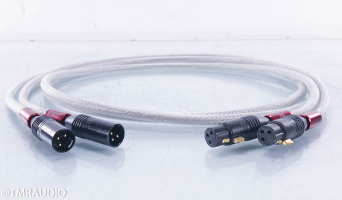 Tara Labs RSC Reference Generation 2 XLR Cables; 2m Pair Interconnects; Gen II