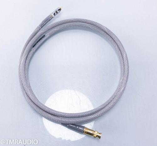 Acoustic Zen MC2 Digital BNC/RCA Reference Cable; Single 2m Interconnect; MC²=Zen