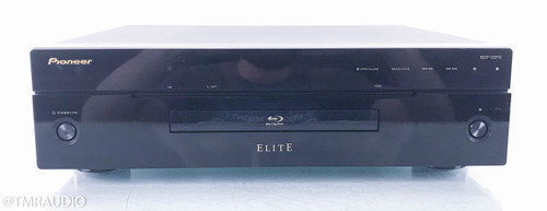 Pioneer Elite BDP-05FD Blu-Ray Player (AS-IS; Doesn't play blu-ray discs)
