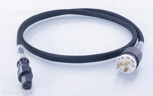 Tara Labs AC Reference; 5ft Power Cord / AC Cable