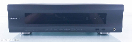 Oppo BDP-105 Universal Blu-Ray / SACD / CD Player