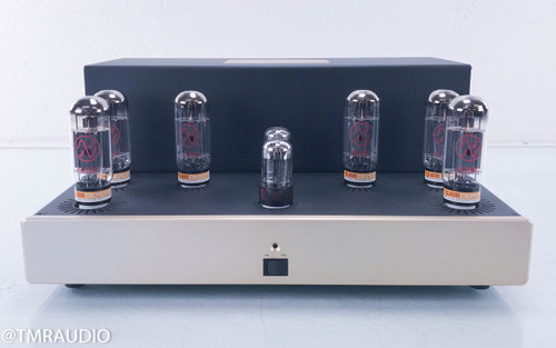 Golden Tube SE-40 Stereo Tube Power Amplifier
