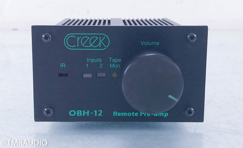 Creek Audio OBH-12 Remote Passive Preamplifier