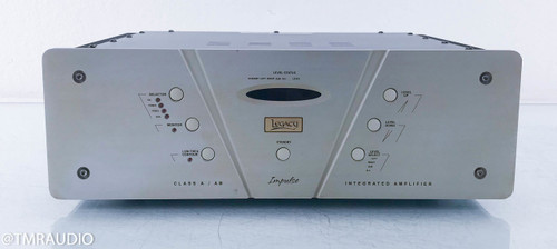 Legacy Impulse Stereo Integrated Amplifier