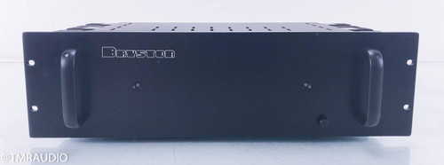 Bryston 3B Stereo Power Amplifier