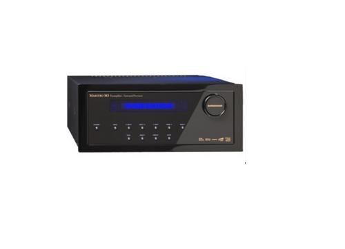 AudioControl Maestro M4 7.1 Channel Home Theater Processor; Preamplifier (New)