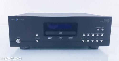 Cary DMC-600 Tube DAC / CD Player; D/A Converter; DMC600