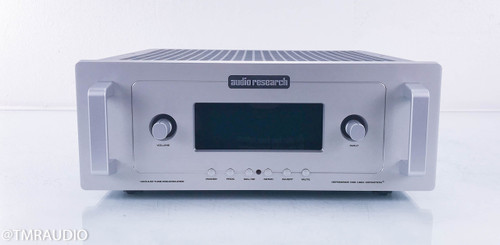 Audio Research Reference 5SE Stereo Tube Preamplifier; REF 5 SE
