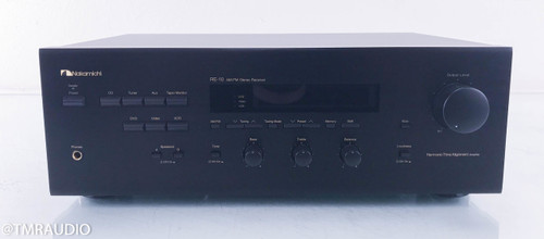 Nakamichi RE-10 AM / FM Stereo Receiver