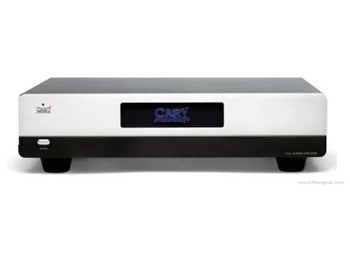 Cary CAA-1 Stereo Power Amplifier; CA-A1 (New)