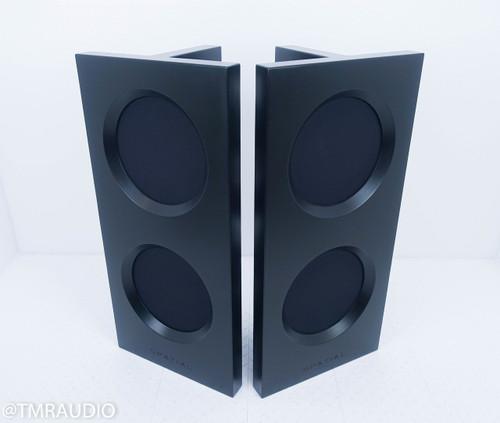 Spatial Hologram M3 Floorstanding Speakers; Pair; Open-baffle