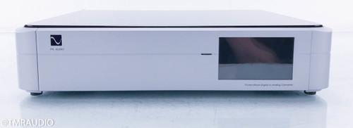 PS Audio PerfectWave DAC; D/A Converter; Silver (No remote)