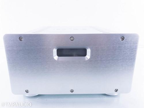 Edge NL10 Stereo Power Amplifier; NL-10 (w/  Acrylic Top)