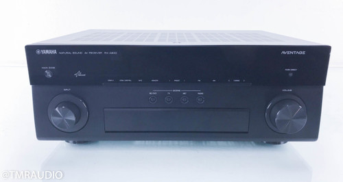 Yamaha RX-A830 7.2 Channel Home Theater Receiver