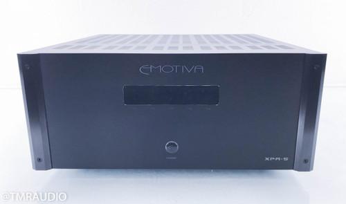Emotiva XPA-5 Gen 2 5-Channel Power Amplifier; XPA5 G2