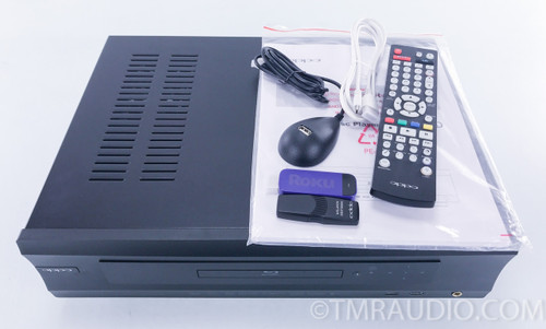 Oppo BDP-105D 3D Blu-ray Player w/ Roku
