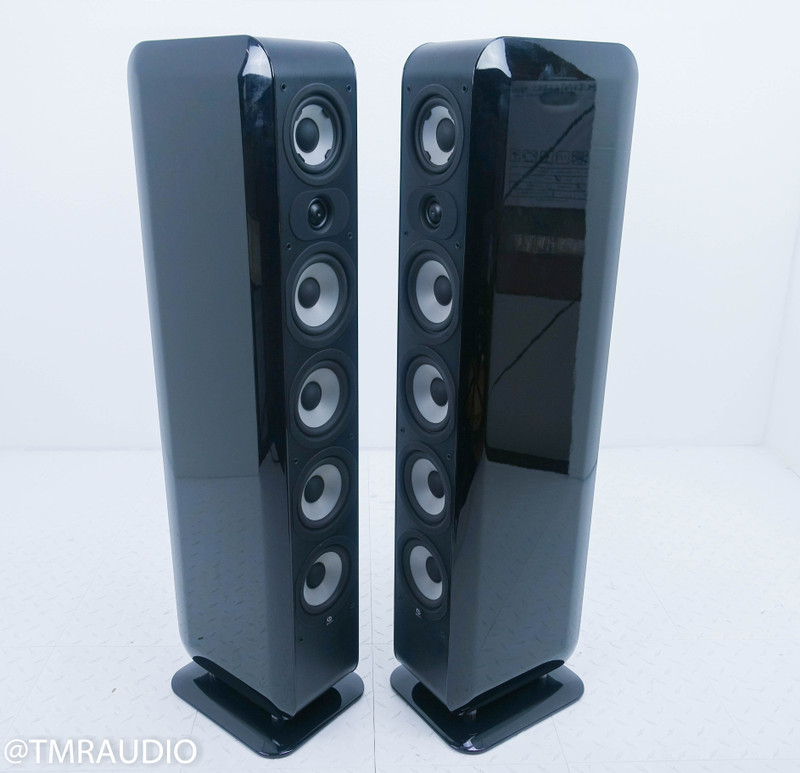 Boston Acoustics M350