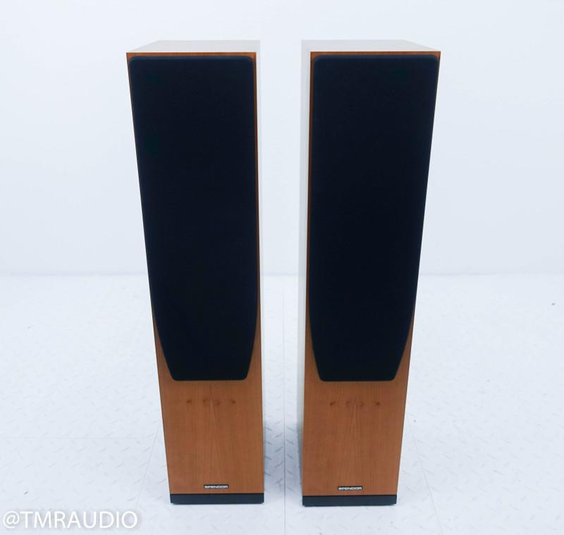 Spendor A6r Floorstanding Speakers