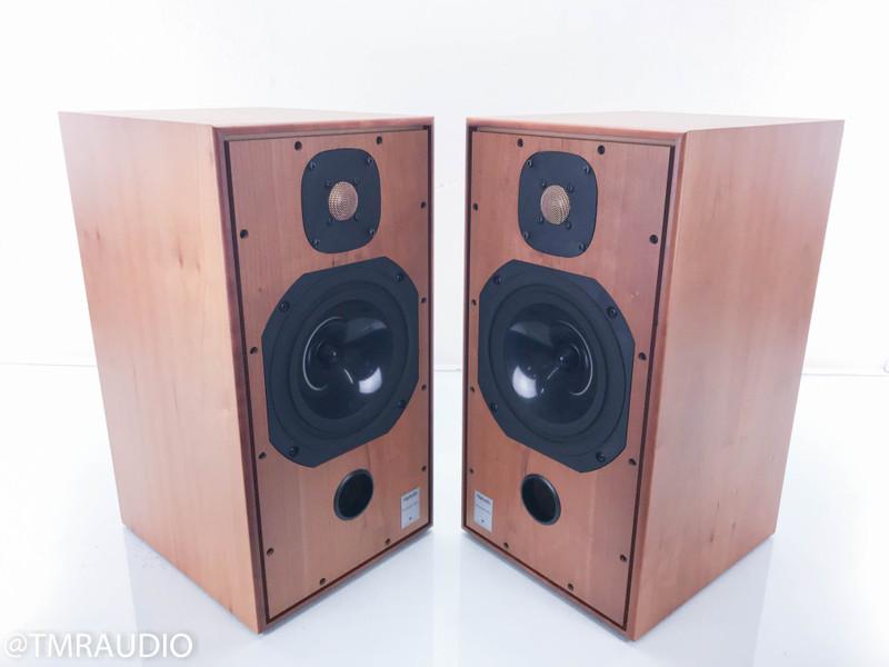 Harbeth Compact 7ES-2 Bookshelf Speakers