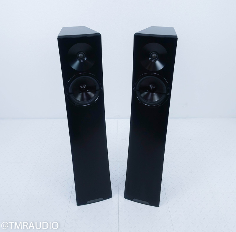 YG Acoustics Carmel 2 Floorstanding Speakers