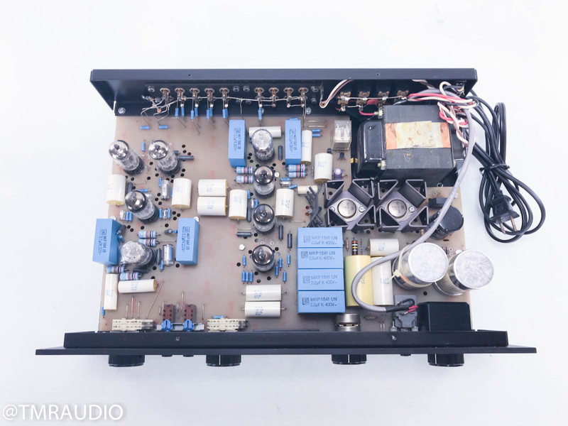 Conrad Johnson PV5 Tube Preamplifier