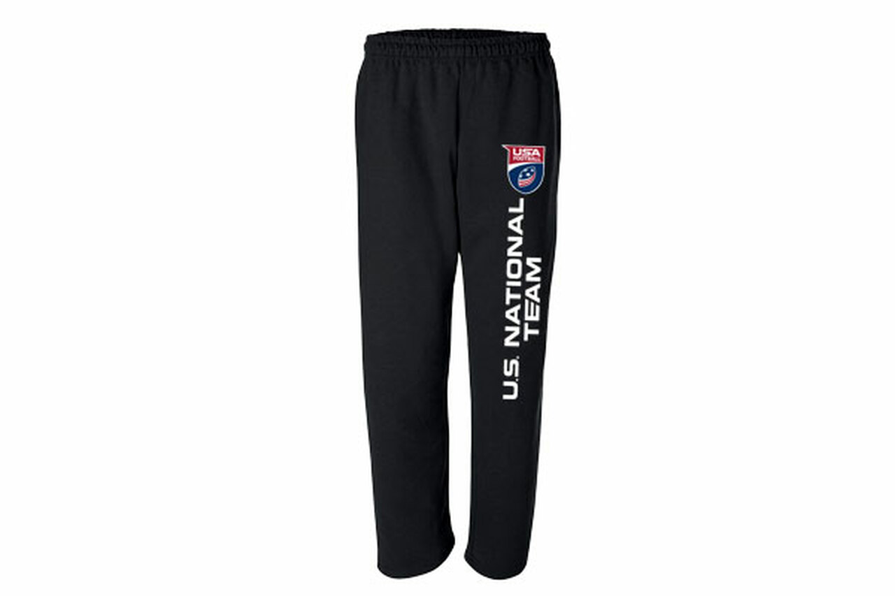 U.S. National Football Team Performance Fleece Pants