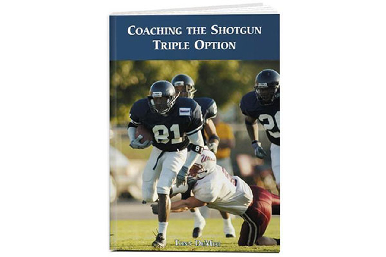 Coaching the Shotgun Triple Option