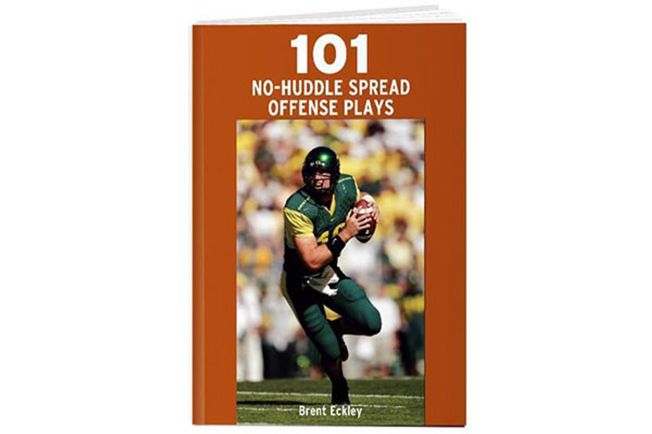 101 No-Huddle Spread Offense Plays