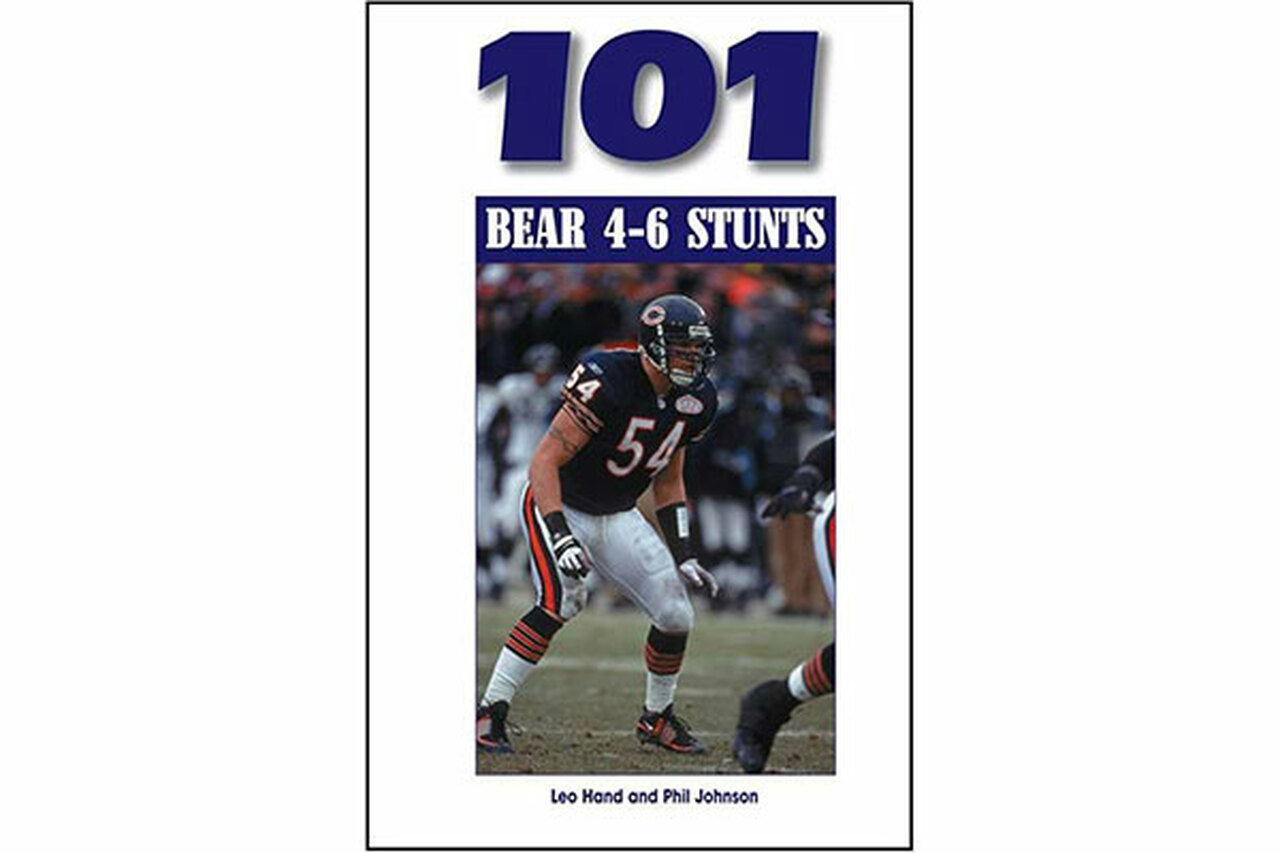 101 Bear 4-6 Stunts