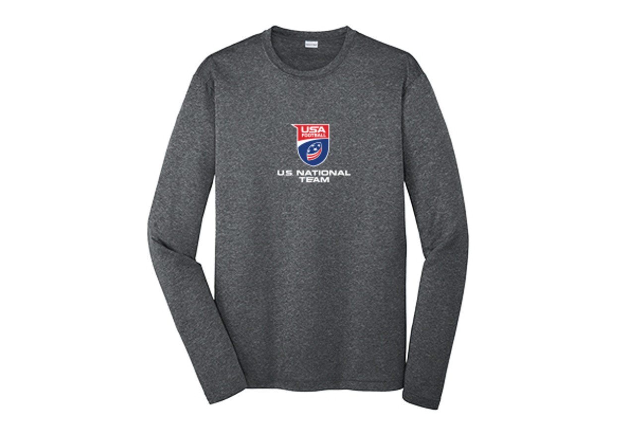 U.S. National Team Performance Long Sleeve