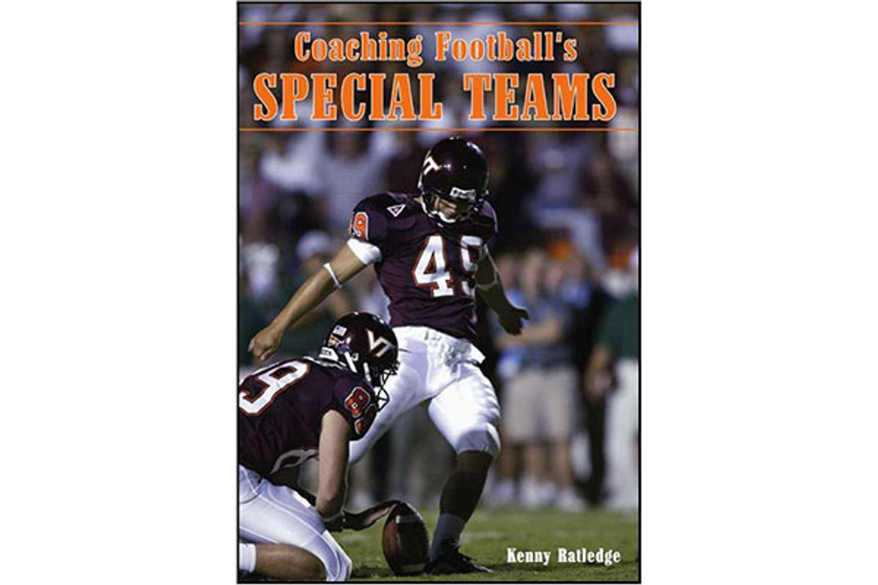 Coaching Football's Special Teams