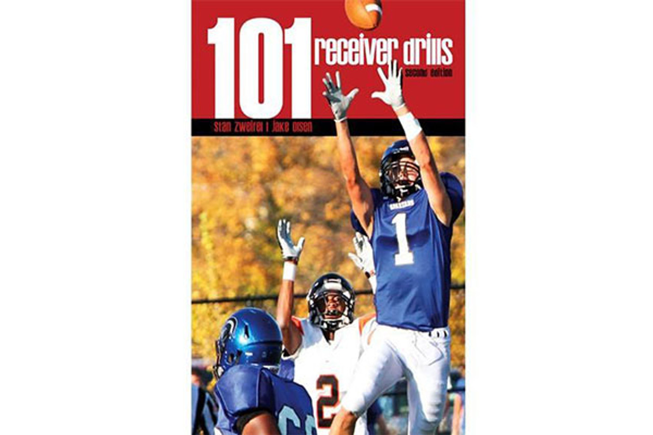101 Receiver Drills (Second Edition)