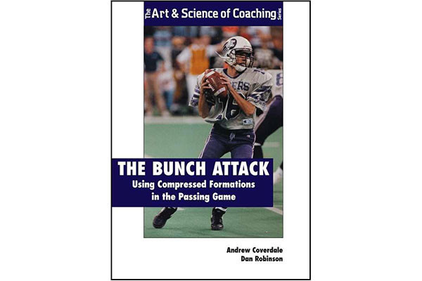 The Bunch Attack: Using Compressed Formations in the Passing Game