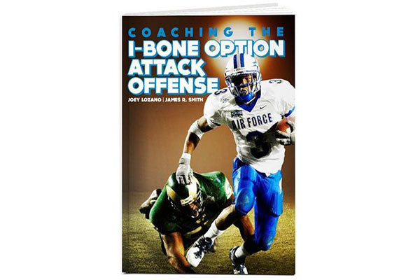 Coaching the I-Bone Option Attack Offense