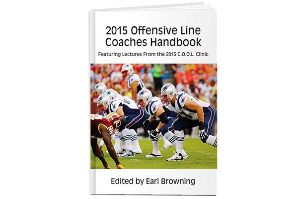 2015 Offensive Line Coaches Handbook: Featuring Lectures From the 2015 C.O.O.L. Clinic