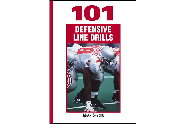 101 Defensive Line Drills