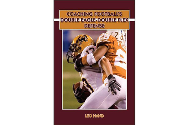 Coaching Football's Double Eagle-Double Flex Defense